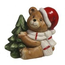 Собственное производство, Новогодние фигурки Медвежата
