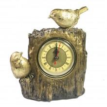 Собственное производство, Скульптурные композиции с часами
