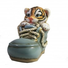 Собственное производство, Сувениры Тигр символ года 2022
